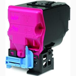 Businessline Toner ersetzt Epson Aculaser C3900N / CX37DN Magenta