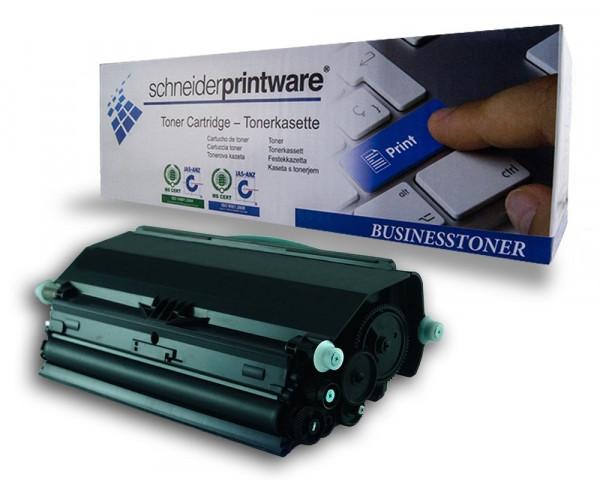 Business Toner ersetzt Lexmark X264 / X363 / X364 - X264H11G
