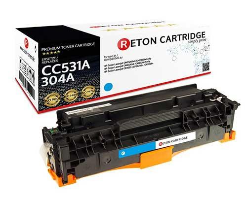 Reton CC531A Cyan