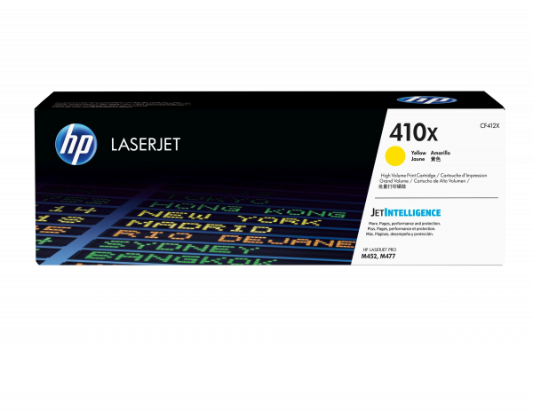 Original HP Toner CF412X