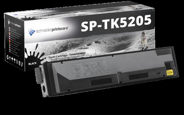 Schneiderprintware Toner für Kyocera TK-5205K
