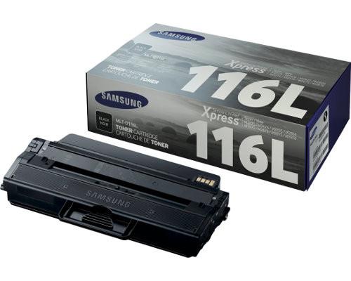 Samsung Original-Toner 116L (MLT-D116L/ELS) 3.000 Seiten