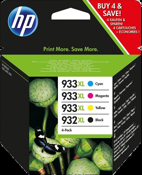 C2P42AE HP932 933XL