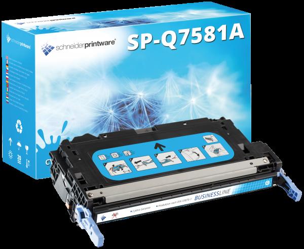 Schneiderprintware 503A / Q7581A