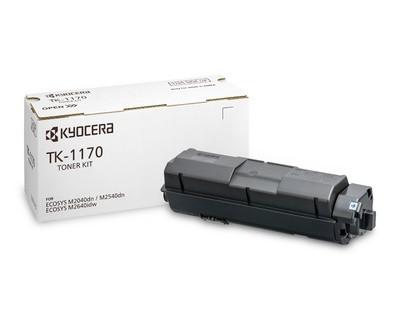 Kyocera TK-1170 / 1T02S50NL0 Originaltoner schwarz