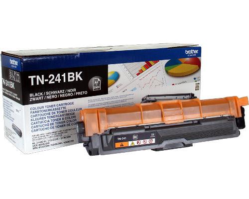 Original Brother TN-241bk Toner schwarz