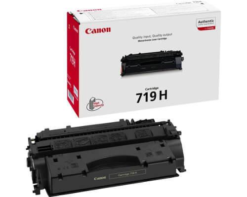 Canon Originaltoner 719H (6.400 Seiten)