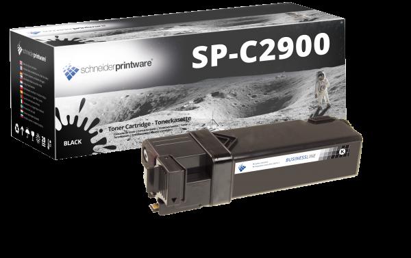 Schneiderprintware C2900N / CX29NF Black