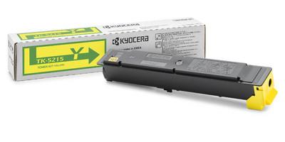 Kyocera TK-5215Y Toner / 1T02R6ANL0