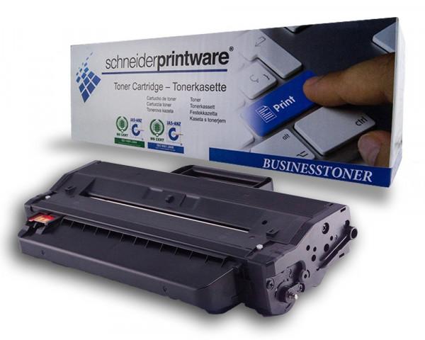 Schneider Printware Toner ersetzt Samsung MLT-D103L