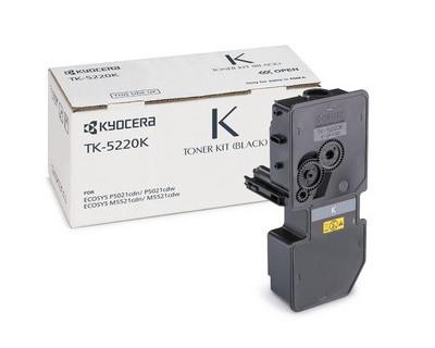 Kyocera TK-5220K Originaltoner schwarz