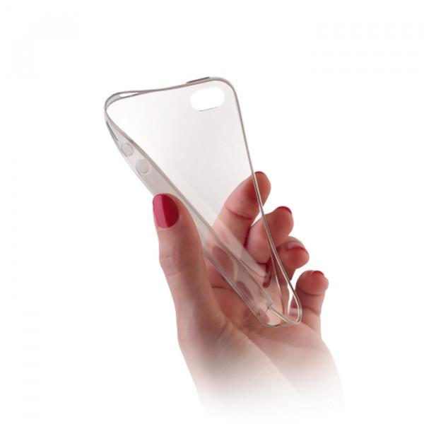 iPhone 5 / 5S / 5C / SE - 0,3mm Materialstärke