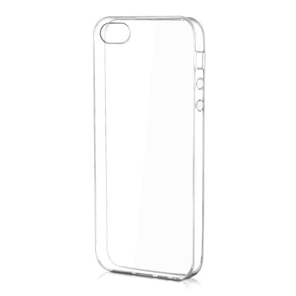 Schutzhülle TPU Case für iPhone 6 / iPhone 6S - Auswahl: 0,5mm oder 0,3mm Materialstärke