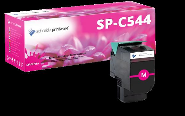 Schneiderprintware Lexmark C540H1MG