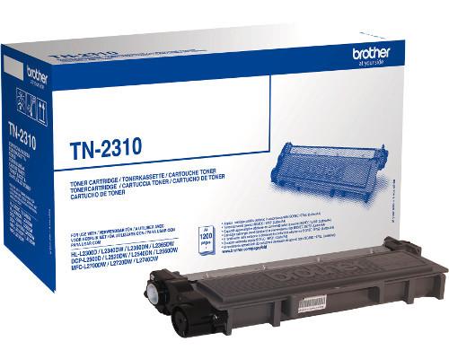 Brother Originaltoner TN-2310 (1.200 Seiten)