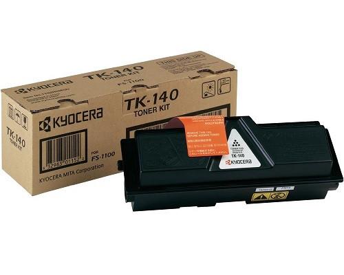Kyocera Original-Toner TK-140 (4.000 Seiten)