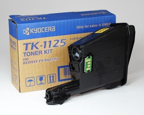 Kyocera Originaltoner TK-1125 (2.100 Seiten)