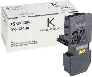 Kyocera TK-5240K Originaltoner schwarz