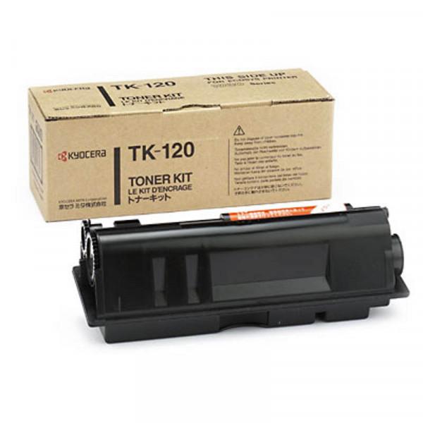 Kyocera Originaltoner TK-120 (7.200 Seiten)