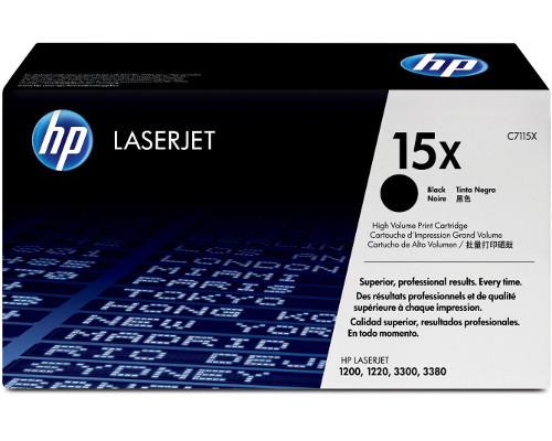 HP 15X Originaltoner (C7115X)
