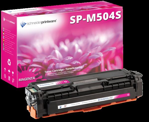 Schneiderprintware CLT-M504S