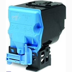 Businessline Toner ersetzt Epson Aculaser C3900N / CX37DN Cyan