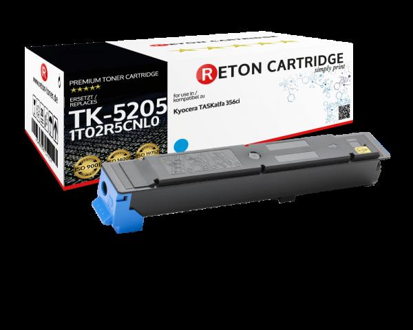 Original Reton für Kyocera TK-5205C