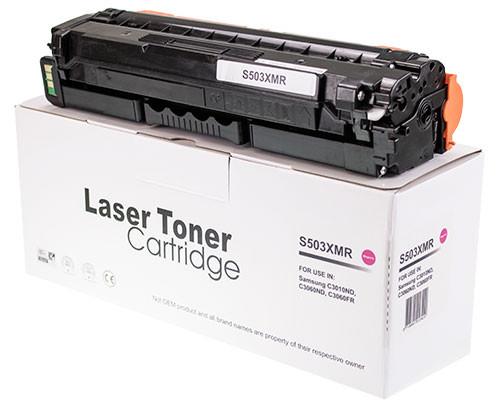 Business Toner ersetzt CLT-M503L (5.000 Seiten) magenta