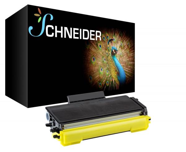 Hochleistungs-Toner 90% höhere Druckleistung ersetzt Brother TN-3170