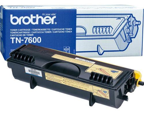 Brother Original-Toner TN-7600 (6.500 Seiten)