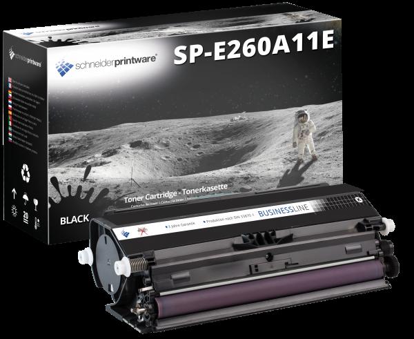 Schneiderprintware E260 / E360 / E460