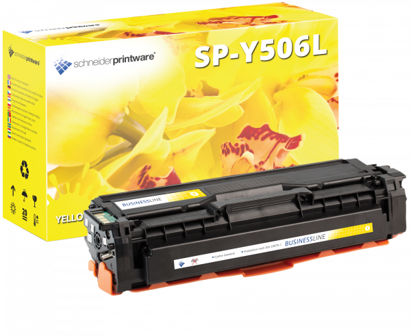 Schneiderprintware CLT-Y506L