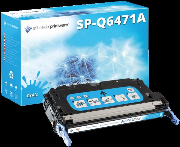 Schneiderprintware 502A / Q6471A