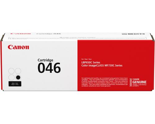 Canon Original-Toner 046HBK Schwarz