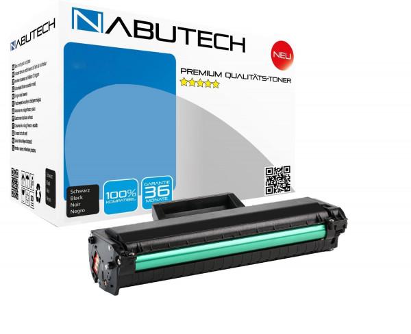 Nabutech Toner 100% höhere Leistung ersetzt Samsung MLT-D1042S