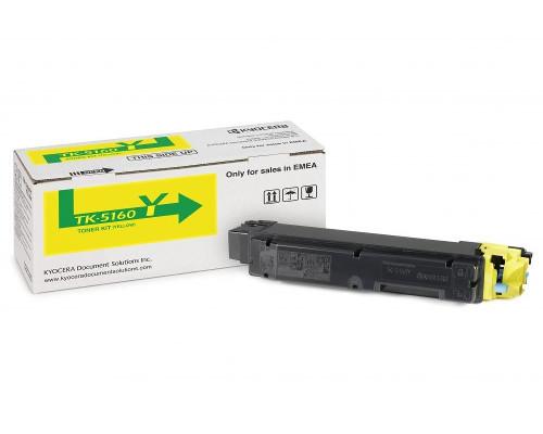 Kyocera Originaltoner TK-5160Y