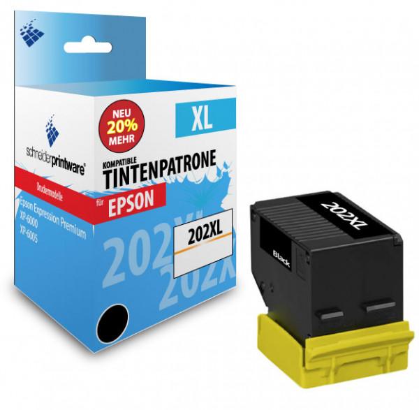 Schneiderprintware für Epson 202XL