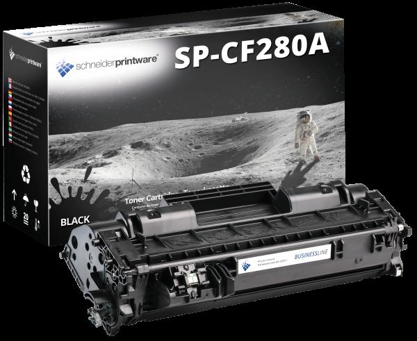 Schneiderprintware CF280A / 80A