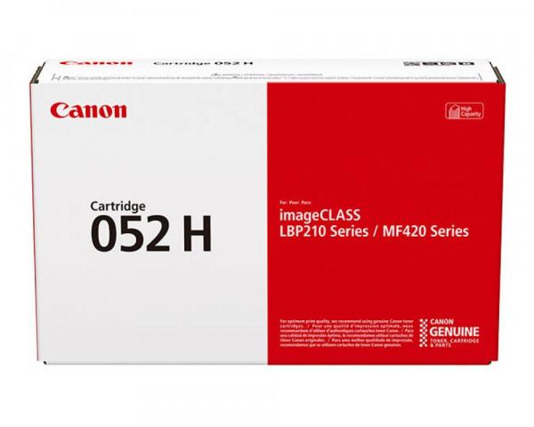 Canon 052H/ Toner schwarz