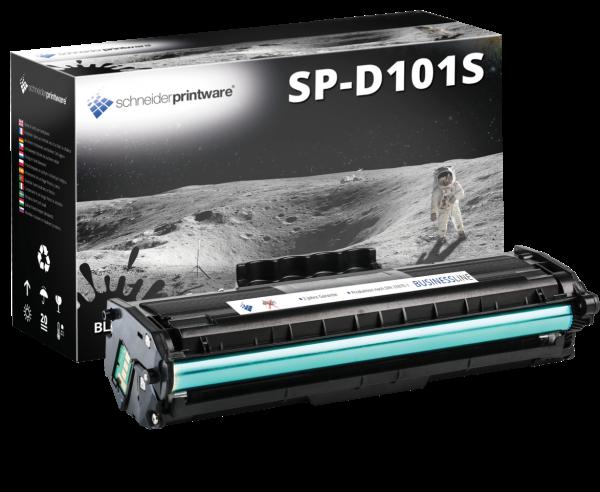 Schneider Printware Toner 140% höhere Leistung ersetzt Samsung MLT-D101S
