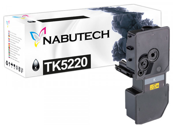 Nabutech Toner ersetzt Kyocera TK-5220K