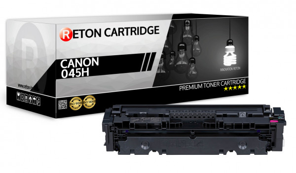 Schneiderprintware Canon 045H Black Schwarz