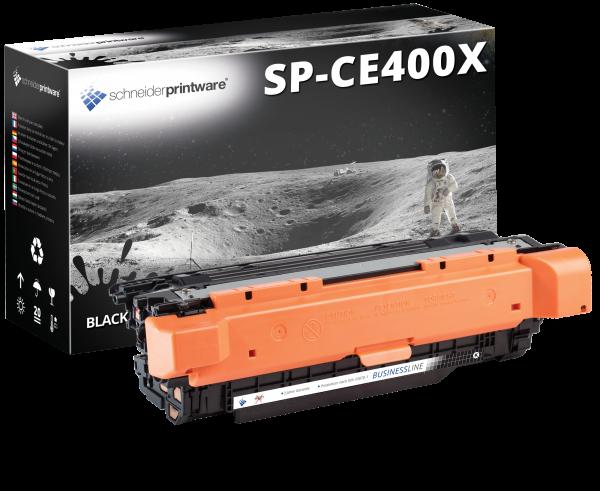 Schneiderpintware 507X / CE400X