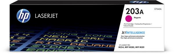 HP 203A/ CF543A Toner magenta