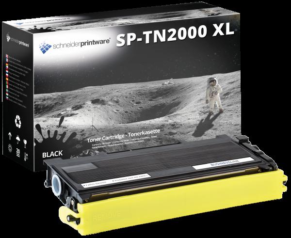Schneiderprintware Brother TN-2000 XL