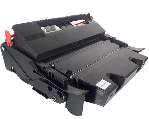 Businessline Toner ersetzt Lexmark T630 / T632 / T634 - 12A7462