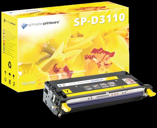Schneiderprintware NF556 Yellow