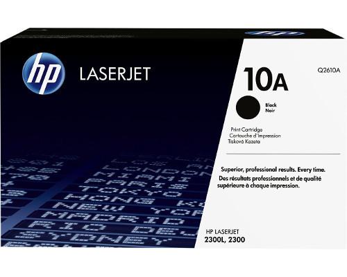 HP 10A Original-Toner (Q2610A)