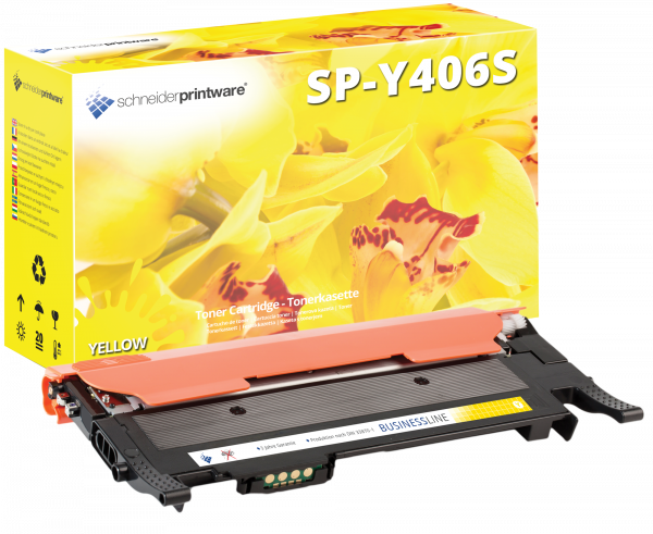 Schneiderprintware CLT-Y406S