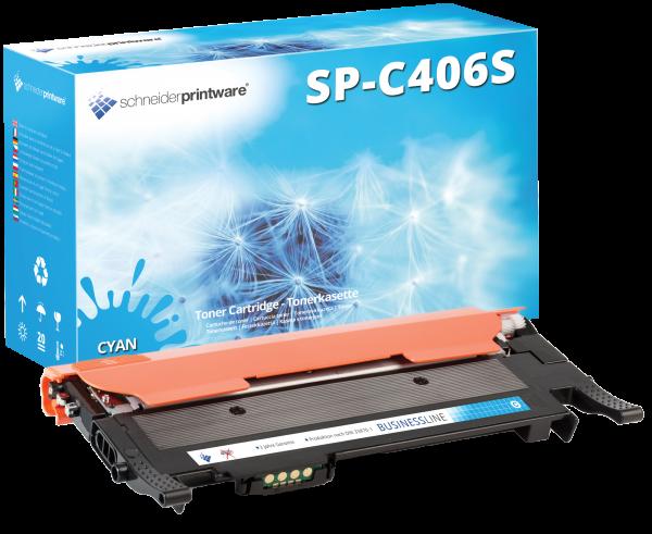 Schneiderprintware CLT-C406S